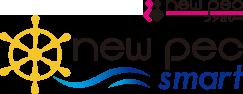 newpecsmart ロゴ
